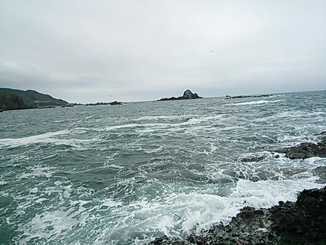 20140502 根島から南方面