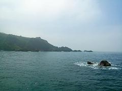 20140531 三ツ島 陸から南向