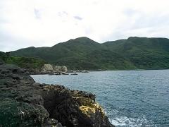 20140608 桜から漁港側