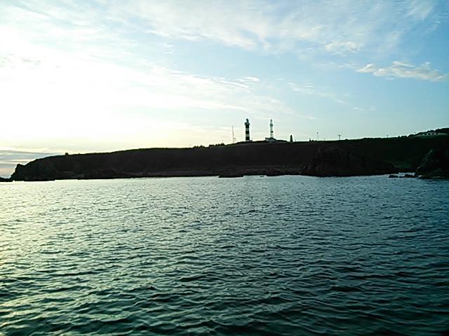 20140628 男岩ハナレから灯台