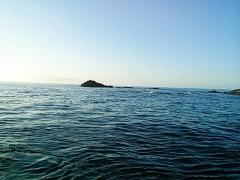 20140706 フタメから鵜島向き