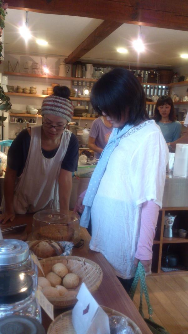 1day cafe @maru