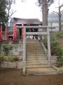 大田区石川神社140227