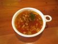 オチョズのまぜ焼きそばスープ140329