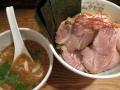 ムタヒロのアハハ煮干しけ麺塩300g140724