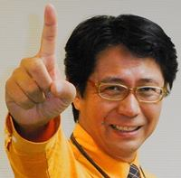 小泉一真(こいずみかずま:長野市議会議員)