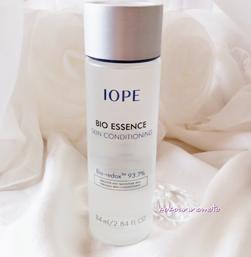 IOPE 「BIO ESSENCE INTENSIVE CONDTIONING」