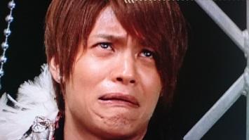 20140817まいジャニJW (40)変顔