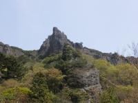 玉筍峰(ギョクジュンホウ)