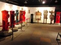 日本の郵便ポスト 博物館