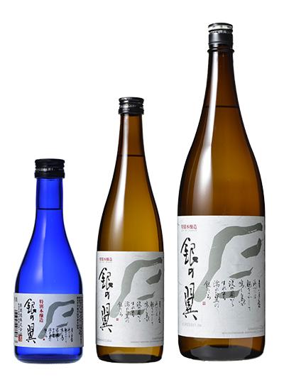 銀の翼特別本醸造1800720300