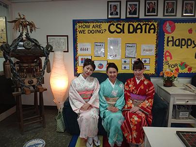 横田基地アジア祭り
