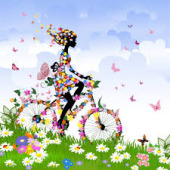 yjimage 自転車