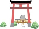 yjimageCA0V7QS7 神社