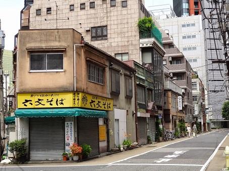淡路町駅周辺8