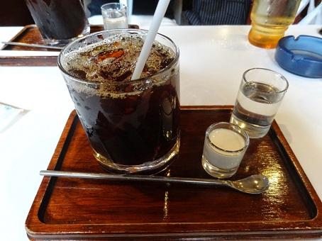 純喫茶クローネ8