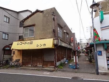 五反野駅周辺04