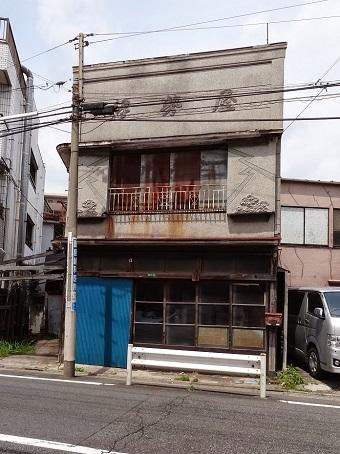五反野駅周辺08