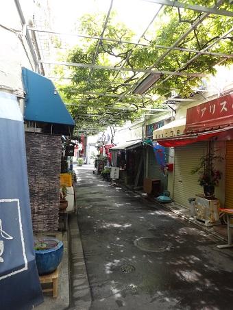初音小路飲食店街6