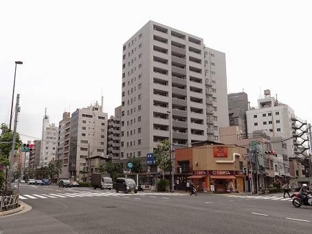 入谷駅周辺01