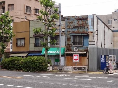 入谷駅周辺04
