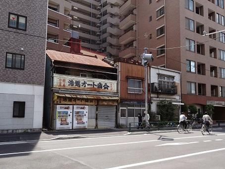 入谷駅周辺07