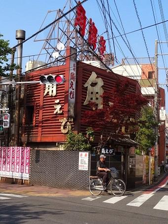 亀有駅周辺12