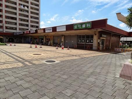 金町駅北口05