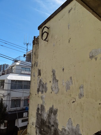霞ヶ丘アパート18