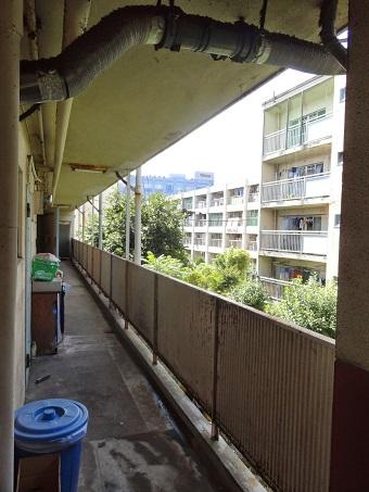 霞ヶ丘アパート19