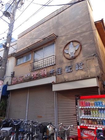 北千住駅周辺08