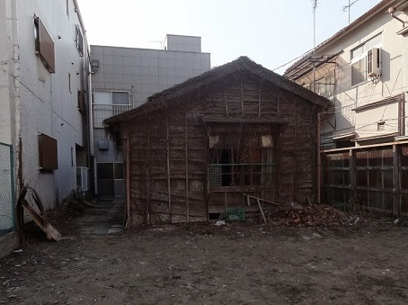 北千住駅周辺23