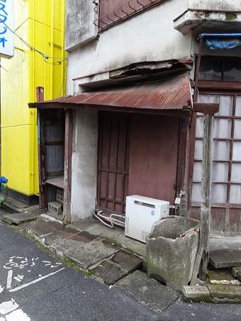 高円寺駅周辺14
