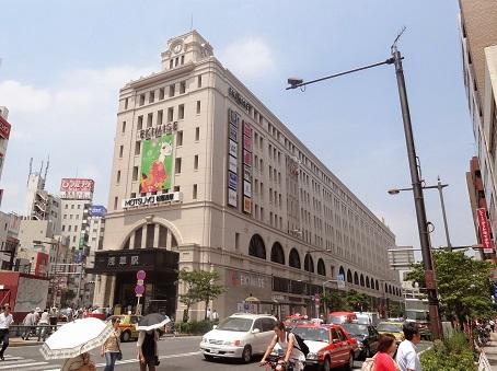 松屋浅草店2