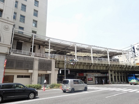 松屋浅草店5