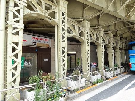 松屋浅草店6