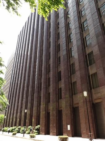 みずほコーポレート銀行ビル2