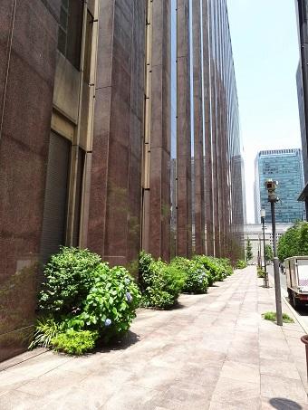 みずほコーポレート銀行ビル3