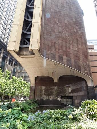 みずほコーポレート銀行ビル6