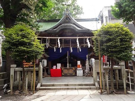小野照崎神社2