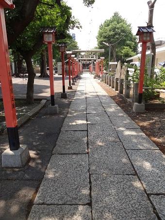 千住神社12