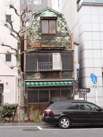 新富町駅周辺01