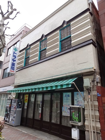 新富町駅周辺03