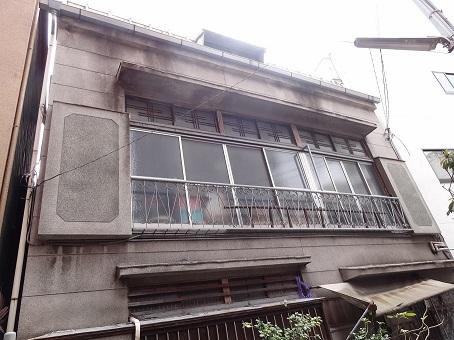 新富町駅周辺10