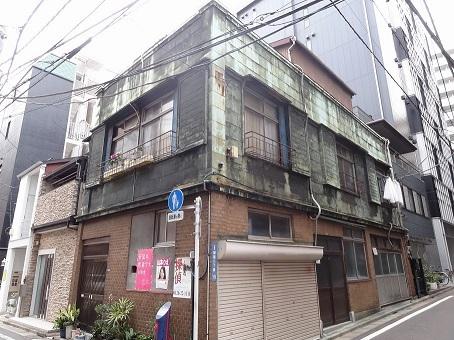 新富町駅周辺13