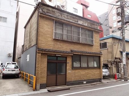 新富町駅周辺15