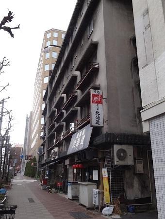 新富町駅周辺19