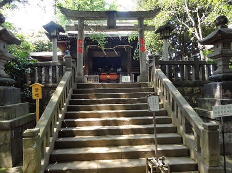 諏訪神社11