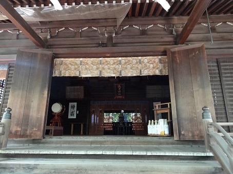 諏訪神社14