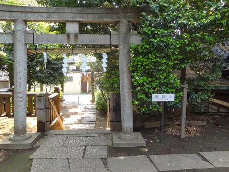 諏訪神社15
